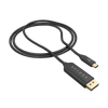 USB-C to DisplayPort Cable