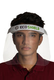 Face Shield (Pack of 2)