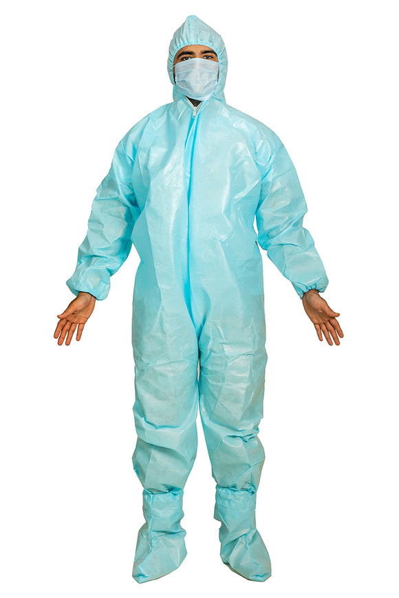 Disposable Coverall PPE