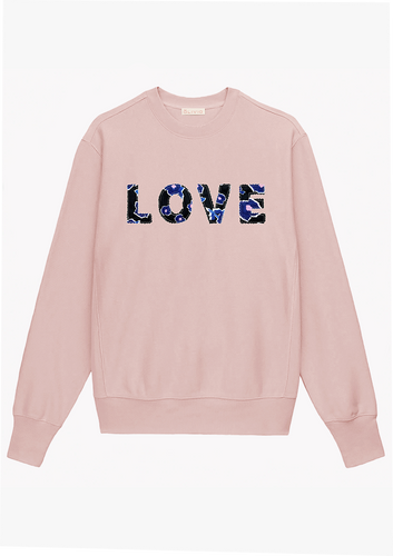 The Anna Love Sweatshirt
