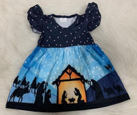 Nativity dress