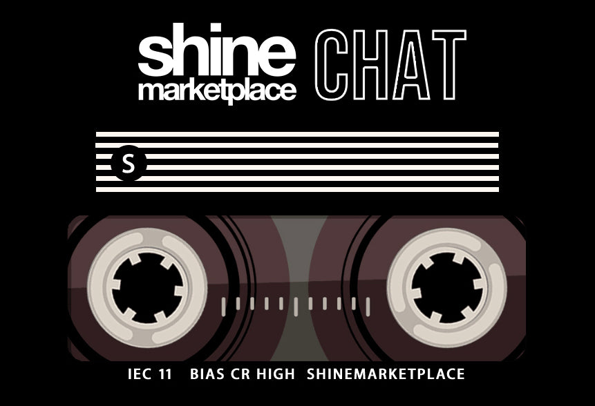 Shine CHAT Special Edition. After the Loot Where should We Go: Q&A with Green