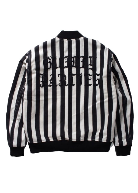 Guilty Parties Coach Jacket