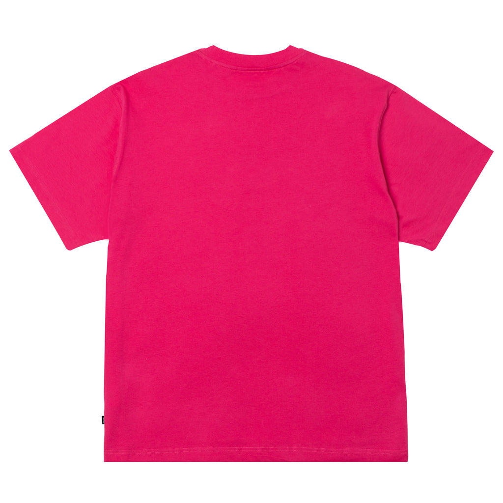 WHOOSIS Thermal Imaging Tee Pink