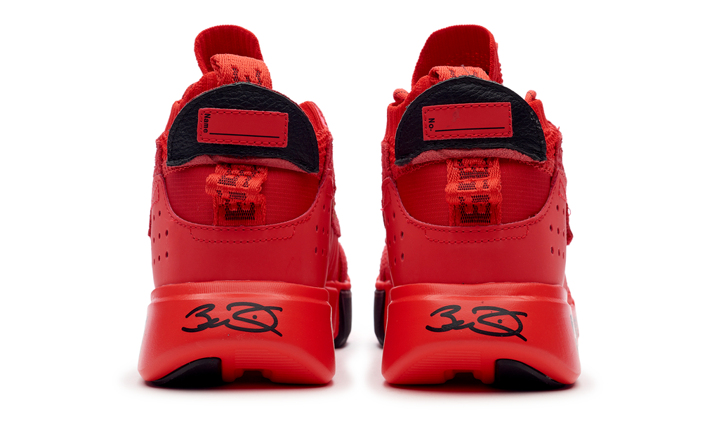 Li Ning Way of Wade x Rick Ross