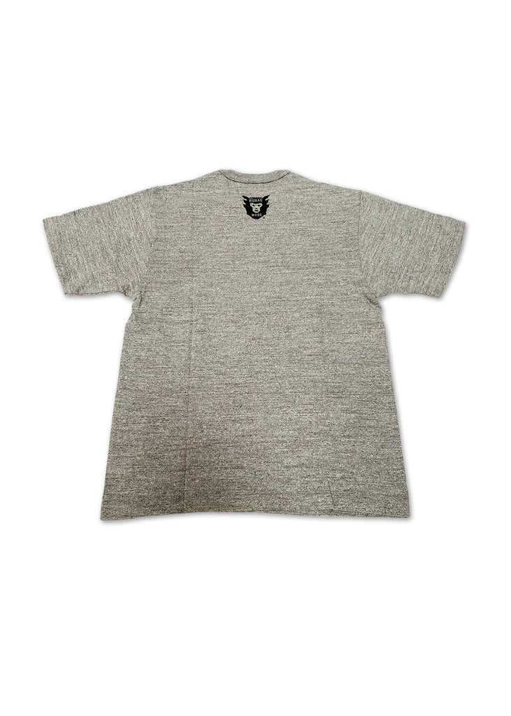 Human Made Duck Tee Gray