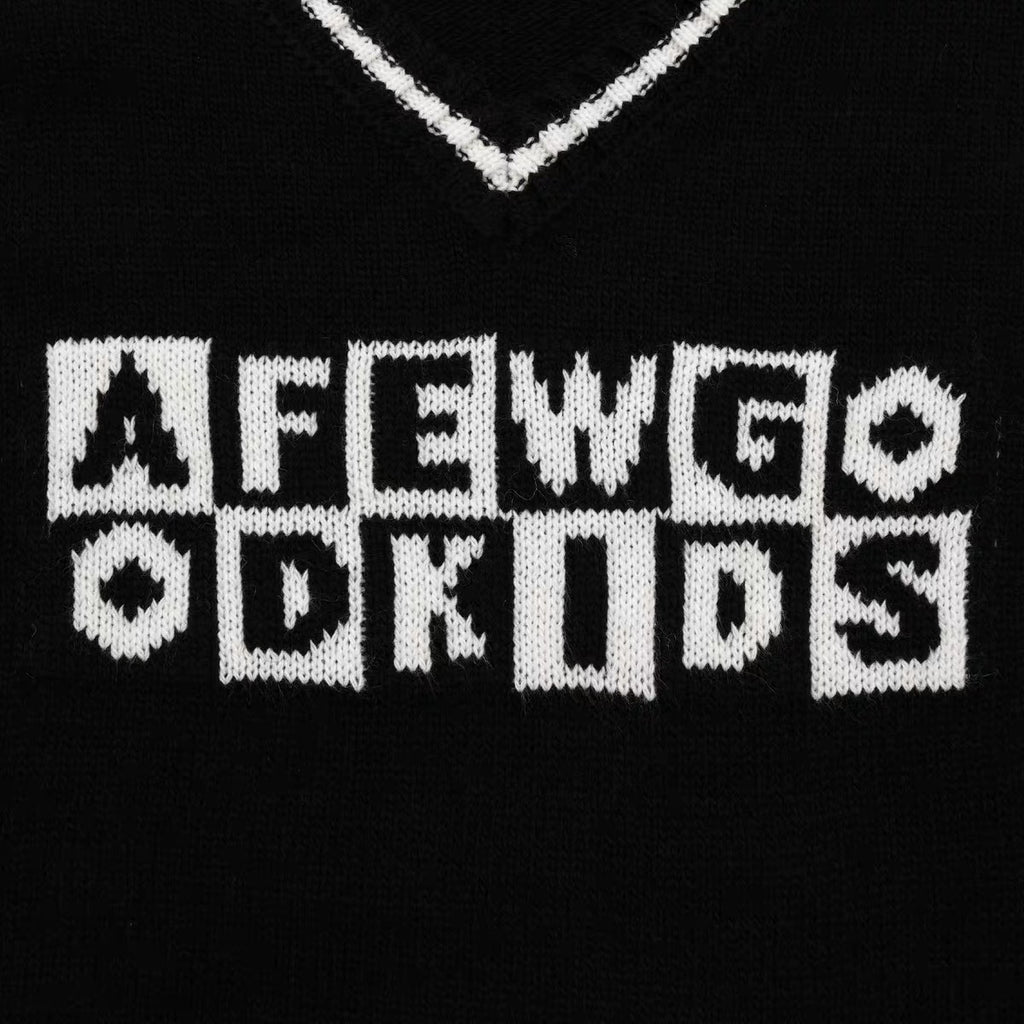 AFGK Logo Sweater