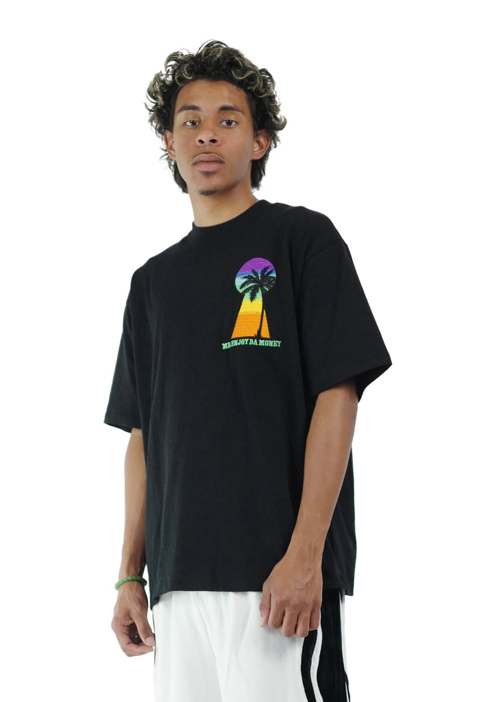 MEDM Coconut Tree Tee