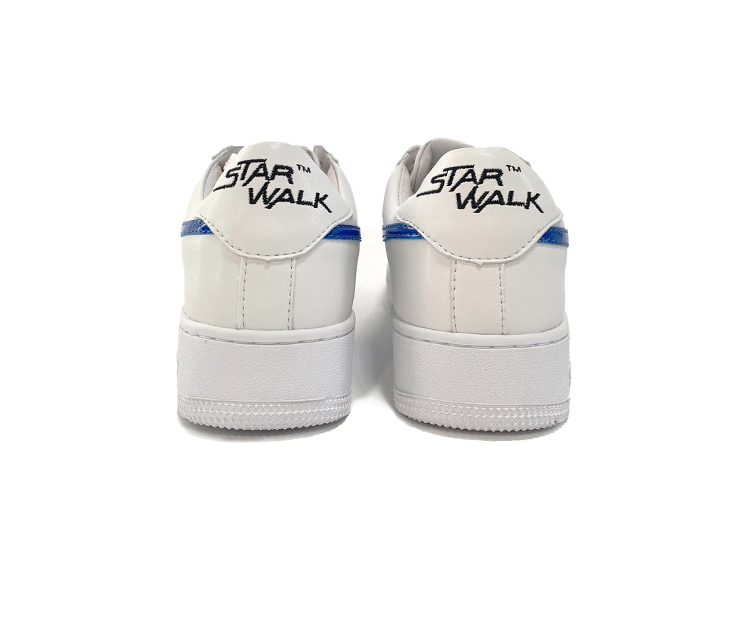 Starwalk WHITE/BLUE