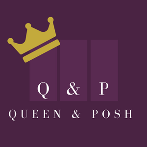 Queen and Posh