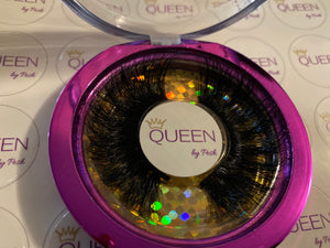 Trap Queen Lashes - Queen and Posh