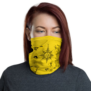 O.G. Horizon Ride Wear Neck Gaiter