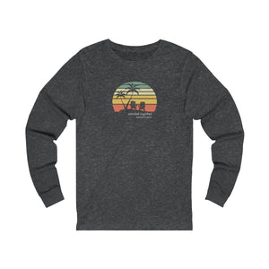 "Women's ""Unwind"" Long Sleeve"