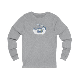 "Women's ""Ride"" Long Sleeve"