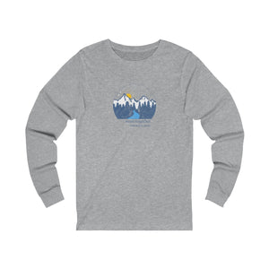 "Men's ""Roam"" Long Sleeve"