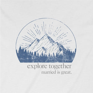 "Men's ""Explore"" Long Sleeve"