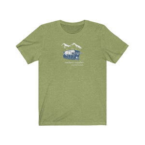 "Women's ""Outdoors"" Tee"