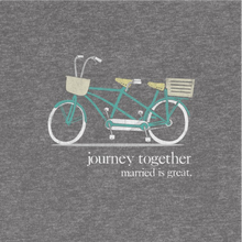 "Load image into Gallery viewer, Women's ""Journey"" Hoodie"