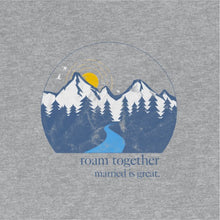 "Load image into Gallery viewer, Men's ""Roam"" Long Sleeve"