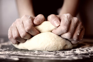 The need for kneading