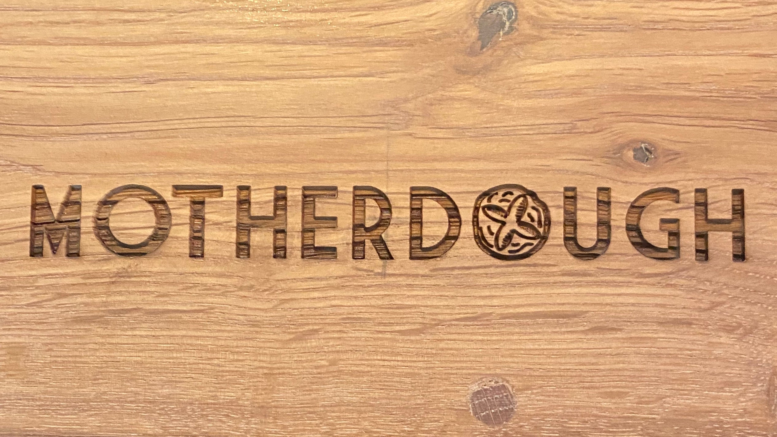 Motherdough Kneading Board