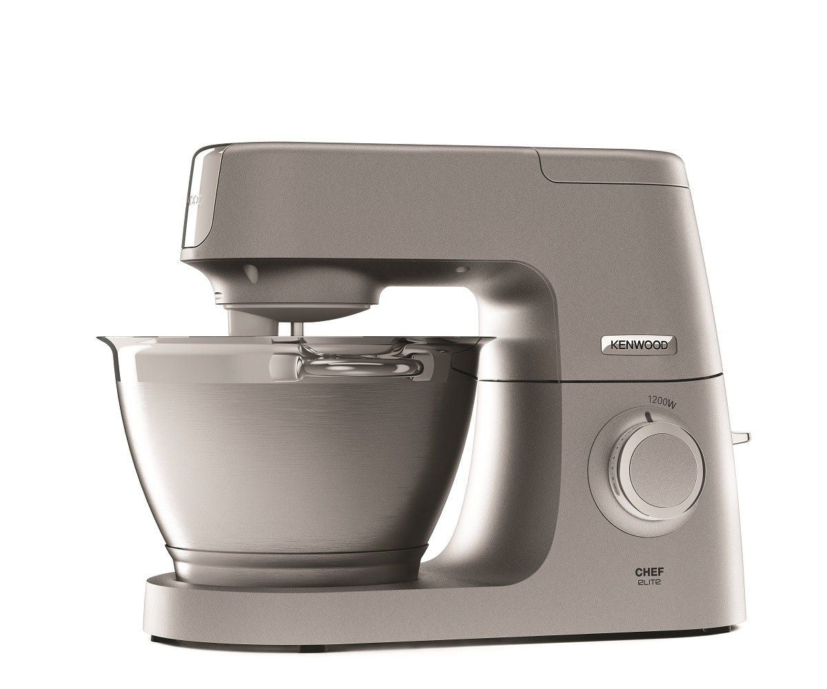 Kenwood Elite Chef Silver