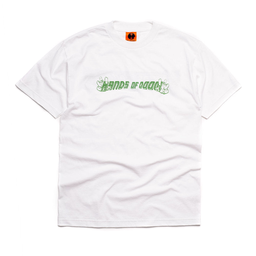 'HANDS OF DOOM' Tee