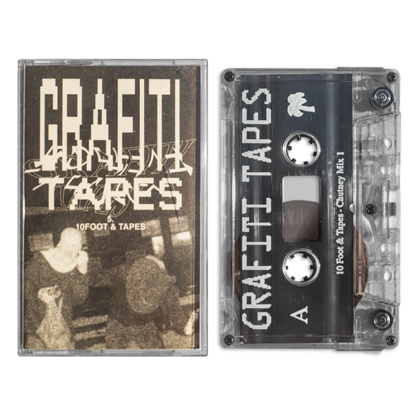 005 - 10FOOT & TAPES