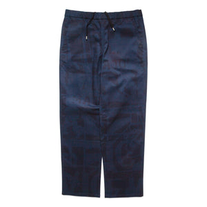 Load image into Gallery viewer, 'LAZY PANT'  Navy