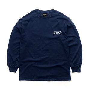 "Load image into Gallery viewer, ""NO COMPLY"" Longsleeve Tee"