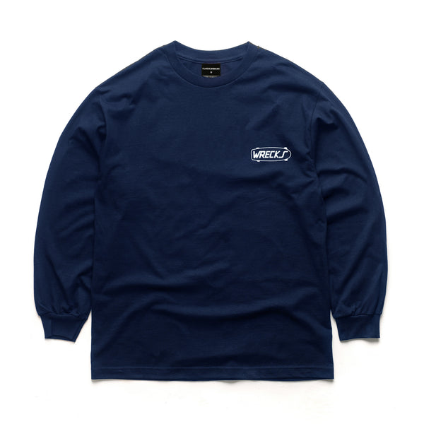 """NO COMPLY"" Longsleeve Tee"