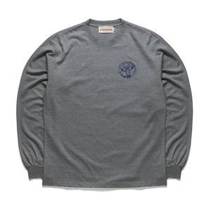 Load image into Gallery viewer, 'PLEASE CALL' Longsleeve Grey