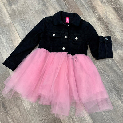 Pink Dream Jacket