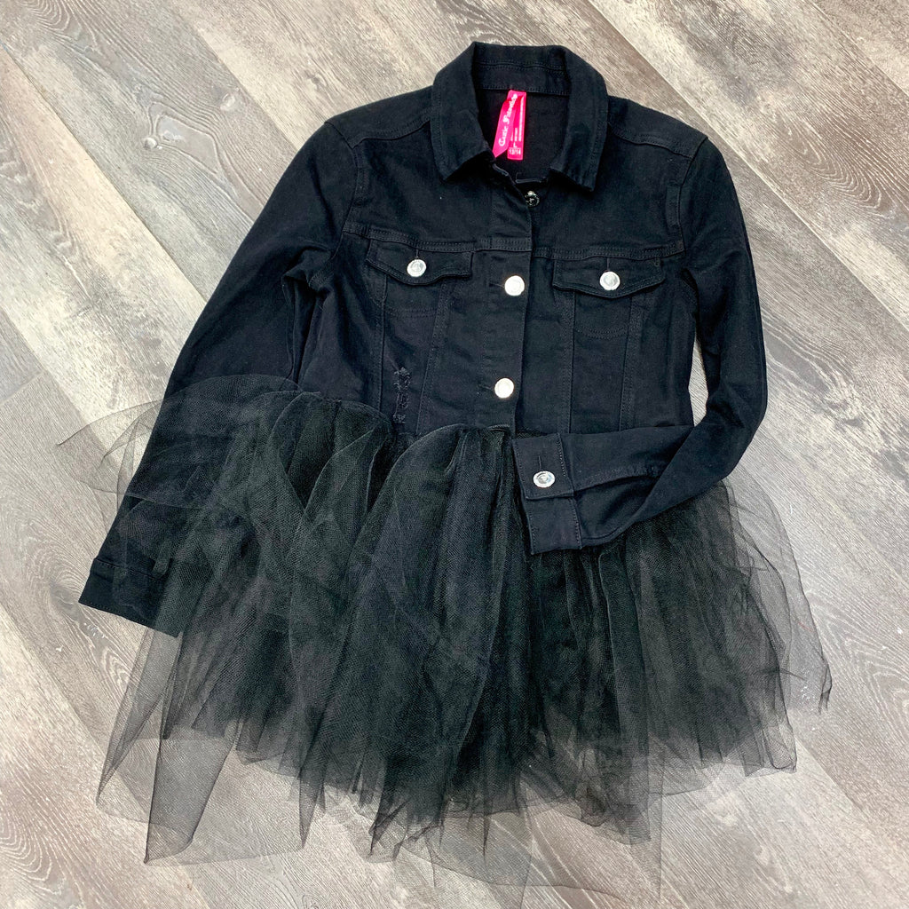 Black Dream Jacket