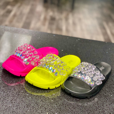 Junkie Jelly Slides