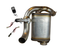 Load image into Gallery viewer, Straightline Performance 900 ACE Turbo Vari-Sound Muffler (Pre-Order)