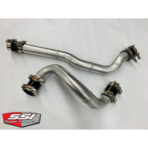 Speed Shop Inc. Aluminum Intercooler Tubes