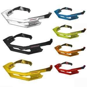 Straightline Performance Rugged Series Bumper Lower Wing for Gen4 Ski-doo