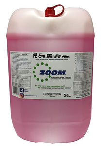 ZOOM Nano Cleaner Concentrate 20L Cube