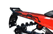 "Load image into Gallery viewer, Straightline Performance Ski-Doo Gen4 Hide ""N"" Go Rear Bumper"