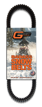 Load image into Gallery viewer, GBoost Technology Badass Snow Belt