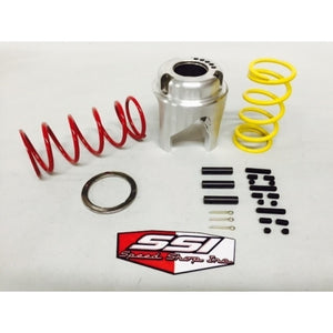 SSI Pro Shift Low Elevation Clutch Kit