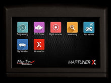 Load image into Gallery viewer, MaptunerX Software Tuning Bundle for Arctic Cat XF9000