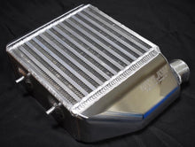 Load image into Gallery viewer, Outlaw Racecraft Billet Tank Intercooler