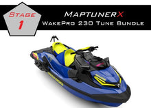 Load image into Gallery viewer, Sea-Doo WakePro 230 Stage 1 Tune Bundle 2020+