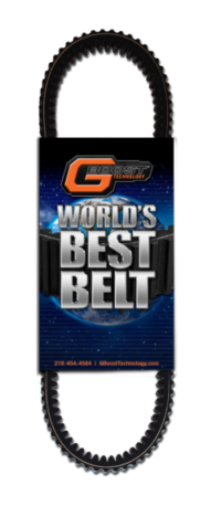 GBoost Technology World's Best Belt