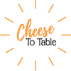 Cheese To Table