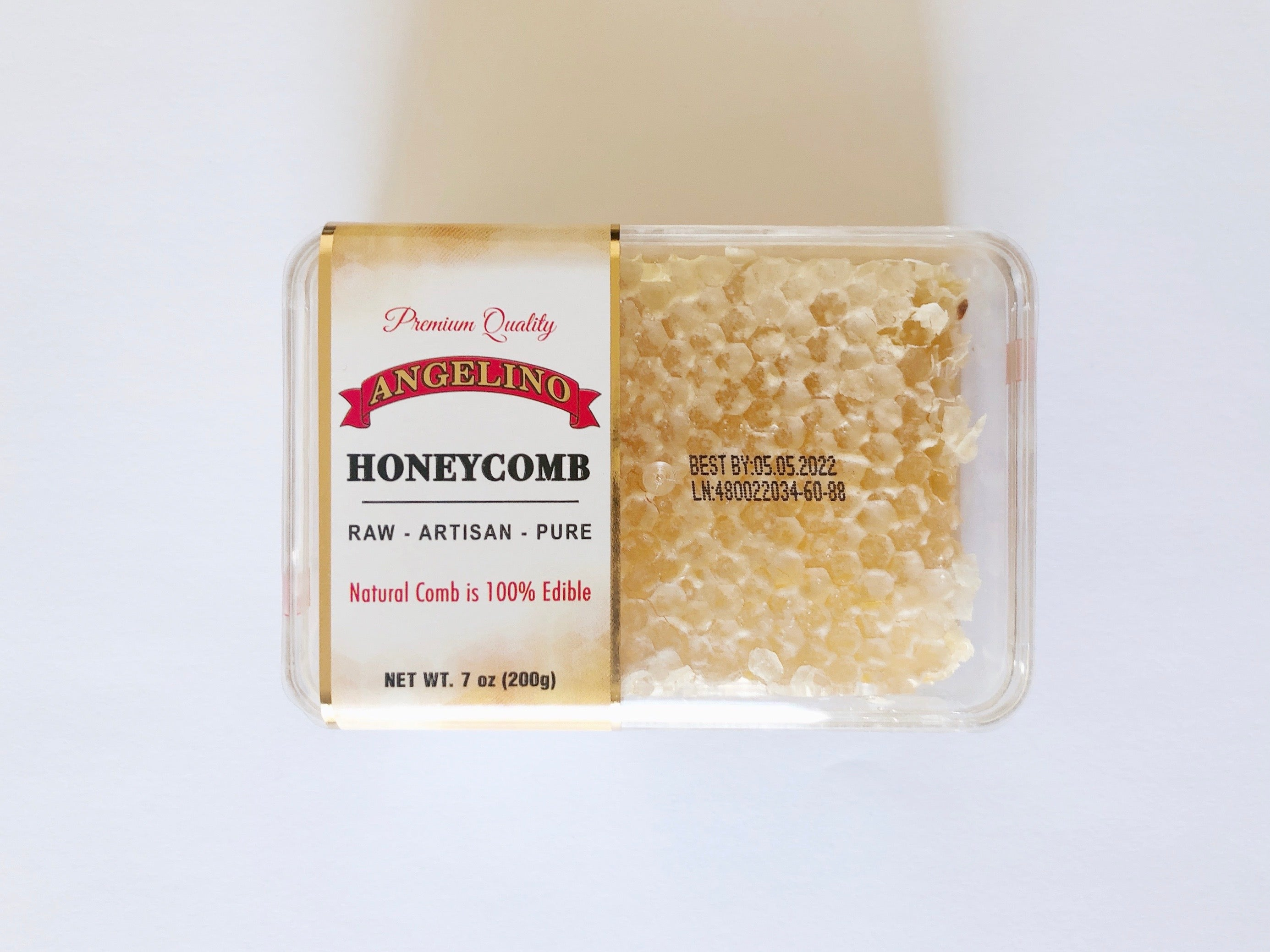 Artisan Pure Honeycomb