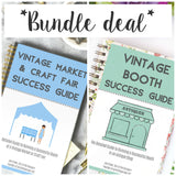 2 Success Guides Bundle Deal