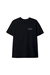 Youth Globe Black Shirt